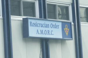 Rosicrucian Church, Toronto | Guidestones Web Series