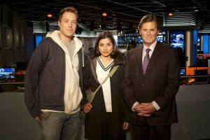 Gord Martineau, Supinder Wraich, Dan Fox, News Room | Guidestones Web Series