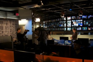 Gord Martineau, Jay Ferguson, News Room | Guidestones Web Series