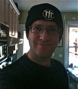 Jay Ferguson Hat