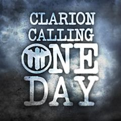 clarioncalling_oneday_single_cover.jpg